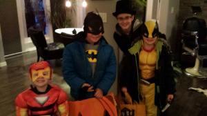Kids Halloween